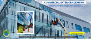 Commercial Power Washing Edison NJ