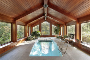 Indoor Pool Service NJ